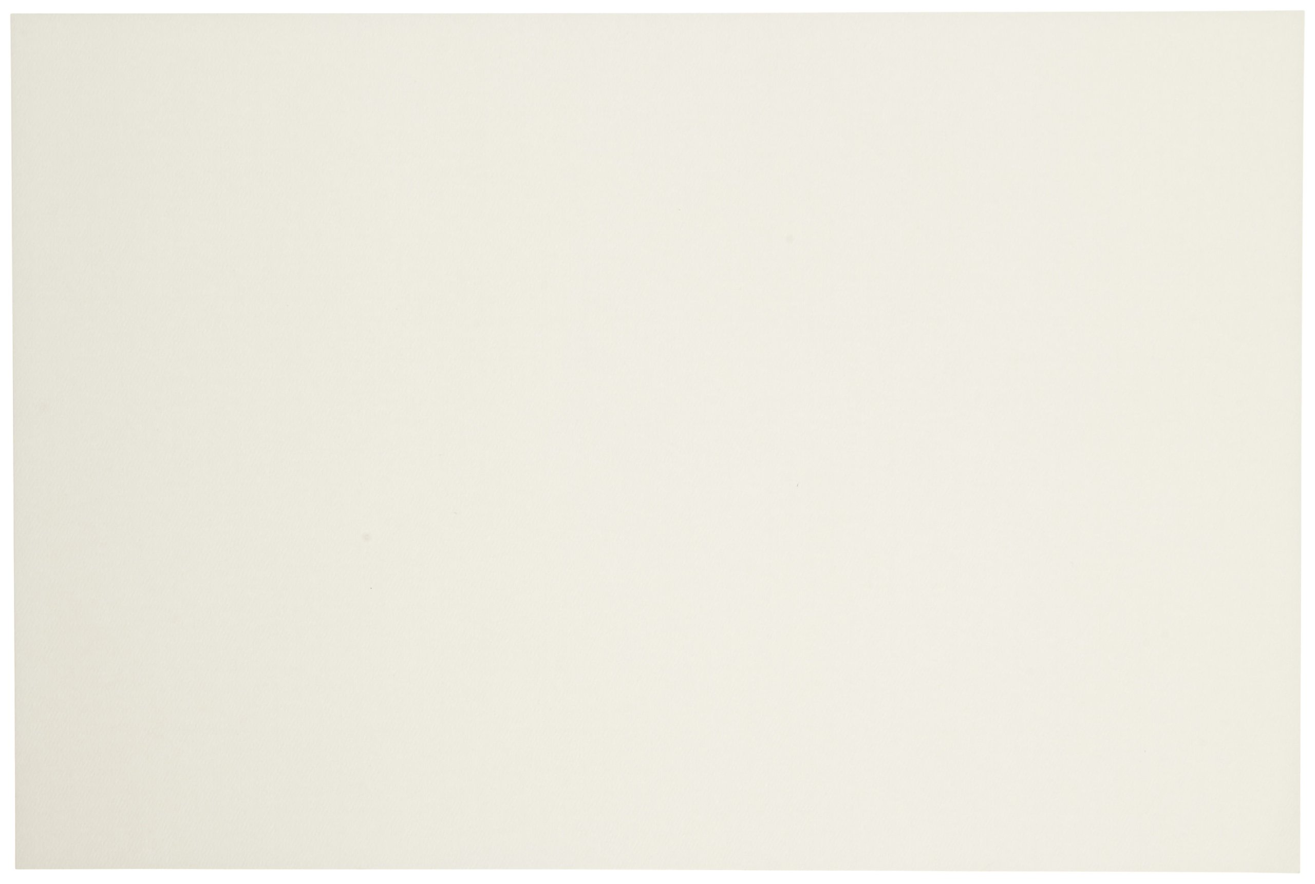 Sax - 408404 Watercolor Beginner Paper, 90 lbs, 12 x 18 Inches, Natural White, Pack of 500