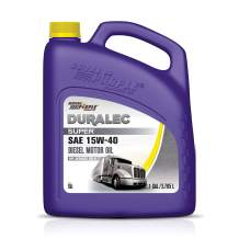 Royal Purple 04154 15W40 Oil One Gallon