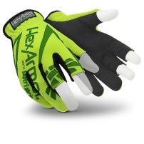 HexArmor Chrome Series 4034 Cut Resistant Framer Work Gloves, XX-Large