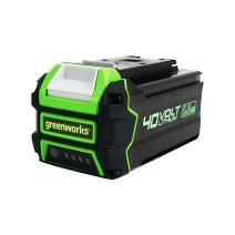 Greenworks BAF705 40V 5.0Ah Lithium Ion Battery with USB