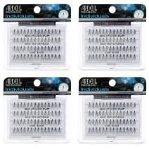 Ardell Individuals False Eye Lashes Long Black 4 Pack