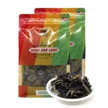 DOL Dried Black Fungus Shredded Dried Wood Ear Mushroom 黑木耳 16 Ounce