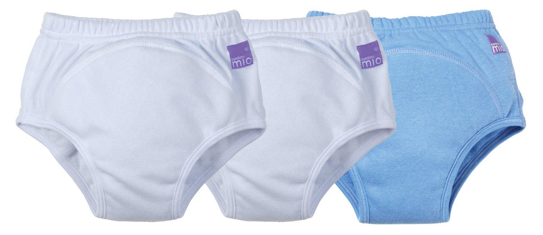 Bambino Mio Boy Potty Training Pants, 2-3 Years