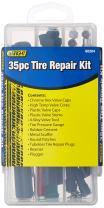 Performance Tool 60204 35-Piece Tire Hardware Kit