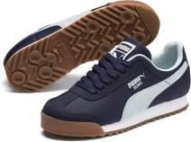 PUMA Kids' Roma Basic Summer Sneaker