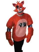 Foxy 1/2 Mask