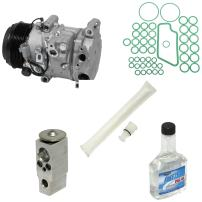 Universal Air Conditioner KT 2036 A/C Compressor and Component Kit