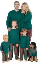 PajamaGram Matching Christmas PJs for Family - Christmas Pajamas Family