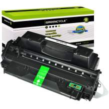 GREENCYCLE 1 Pack High Yield 10A Q2610A Toner Cartridge Replacement Compatible for HP Laserjet 2300 2300d 2300dn 2300dtn 2300L 2300n Printer