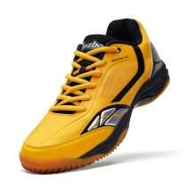 Jazba Volleyball Shoes Badminton Shoe Court Tennis Shoe Breathable Professional Sport Shoes Badminton GECKOR 2.0