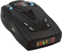 Whistler XTR-335 Real Voice-Alert Radar Detector