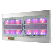GROWant LED Grow Lights G5 HiPAR Seires | OSRAM Full Spectrum with UV & IR for Indoor Plants Veg and Flowering (800Watt, White)