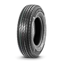 MaxAuto Radial Trail HD Trailer Tire - ST185/80R13 6 Ply