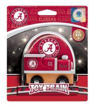 MasterPieces NCAA Alabama Crimson Tide Toy Train