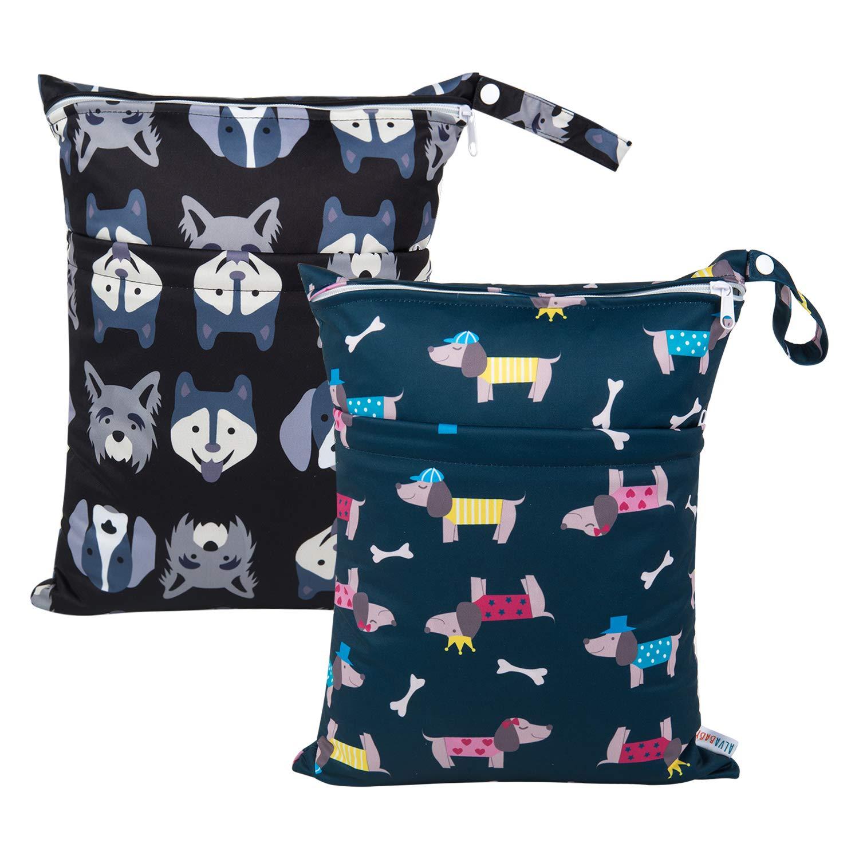 Wet Dry Bag Yoga Bag Gym Bag Gym Bag Wet Bag for Swimsuit Baby Wet Bags Large Wet Bag Wet Bags for Swimwear Dry Bag Water Proof Bag