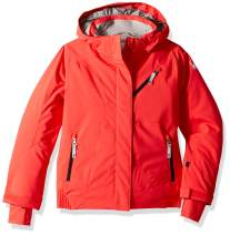 Spyder Girls' Lola Ski Jacket Skiing-Jackets