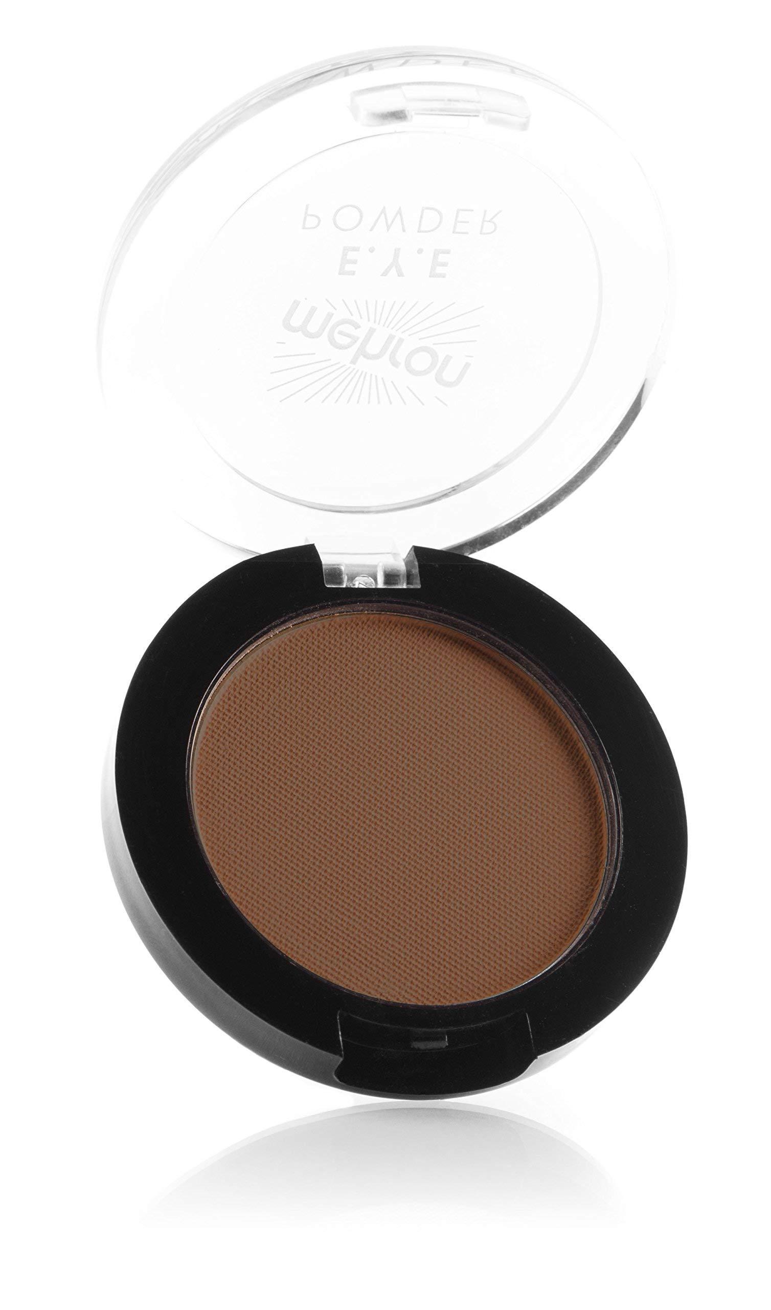 Mehron Makeup Matte E.Y.E Powder (.12 ounce) (Espresso)
