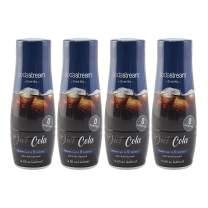 SodaStream Diet Cola, 14.8 Fl Oz, Pack of 4