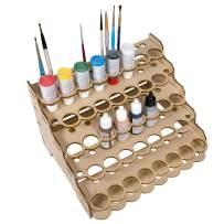 The Broken Token Modular Paint Rack (Straight 26mm Holes)