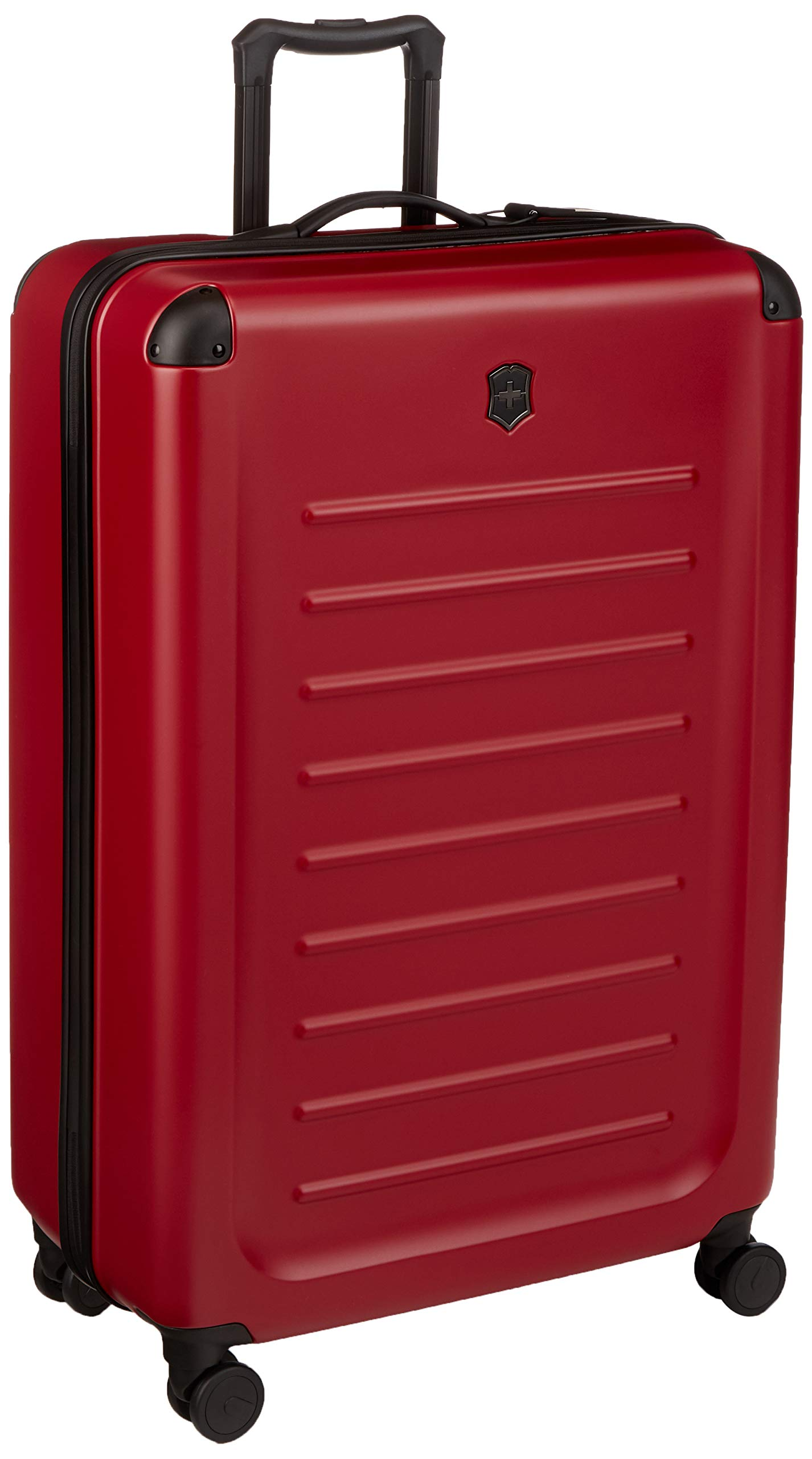 Victorinox Spectra 2.0 Hardside Spinner Suitcase, Red