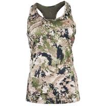 Sitka Gear Women's Hunting Camo Lightweight Core Active Tank Top