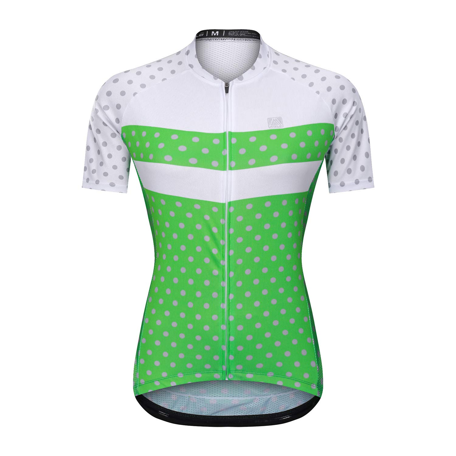 Women Cycling Jersey Short Sleeve Cycling Clothing Sets Ladies Jacket Cycling Shirt with Shorts Padded Pants