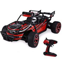 Blexy RC Truck Car 1/18 Remote Control Car Off Road Car 2.4GHz 4WD Electric RC Vehicle Toy Car Gift for Kids
