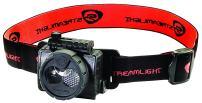 Streamlight 61608 Double Clutch with Alkaline Batteries Headlamp Black