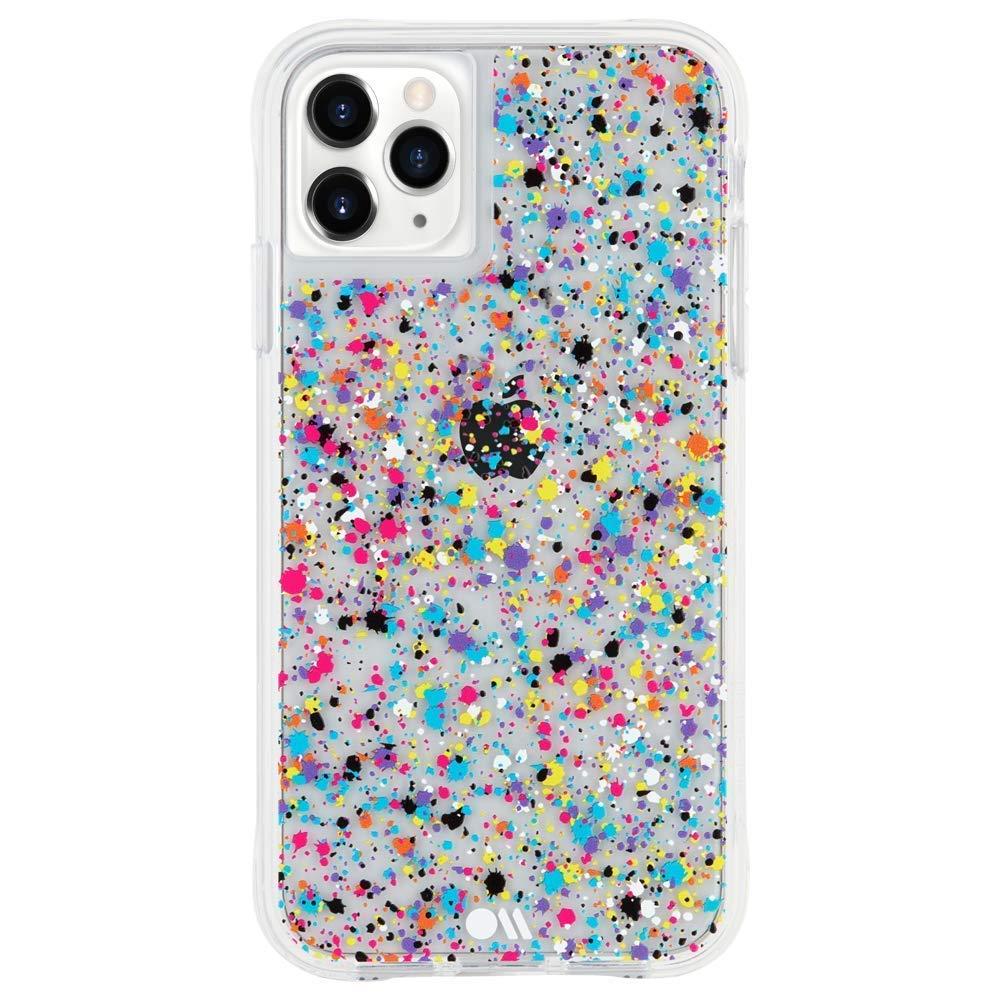 Case-Mate - iPhone 11 Pro Max Case - Tough Spray Paint - 6.5 - Spray Paint