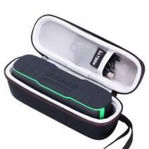 LTGEM Case for AOMAIS Sport II Mini Portable Bluetooth Speakers - Hard Travel Carrying Storage Bag