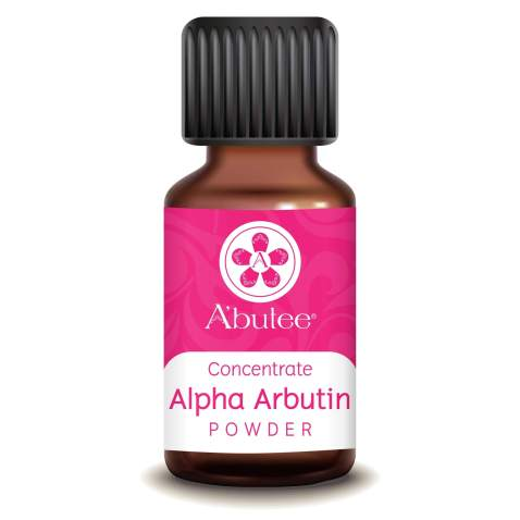 ARBUTEE | Turbo Booster Concentrate Pure Skin renewal Powder(5g/0.18oz-Pack of 1) (Alpha Arbutin Powder)