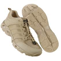 FREE SOLDIER Outdoor Men's Quick Drying Lightweight Sport Hiking Water Shoes