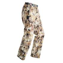 Sitka Men's Hunting Water-Repellent Camo Dakota Pants