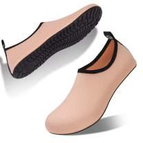 Water-Shoes-Swim-Shoes Quick-Dry Barefoot Aqua-Socks-Beach-Shoes for Pool Yoga Surf for Women-Men