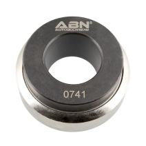 ABN Wheel Stud Installer Tool, Wheel Lug Bolt Remover – Broken Stud Extractor, Damaged Bolt Remover, Tire Stud Tool