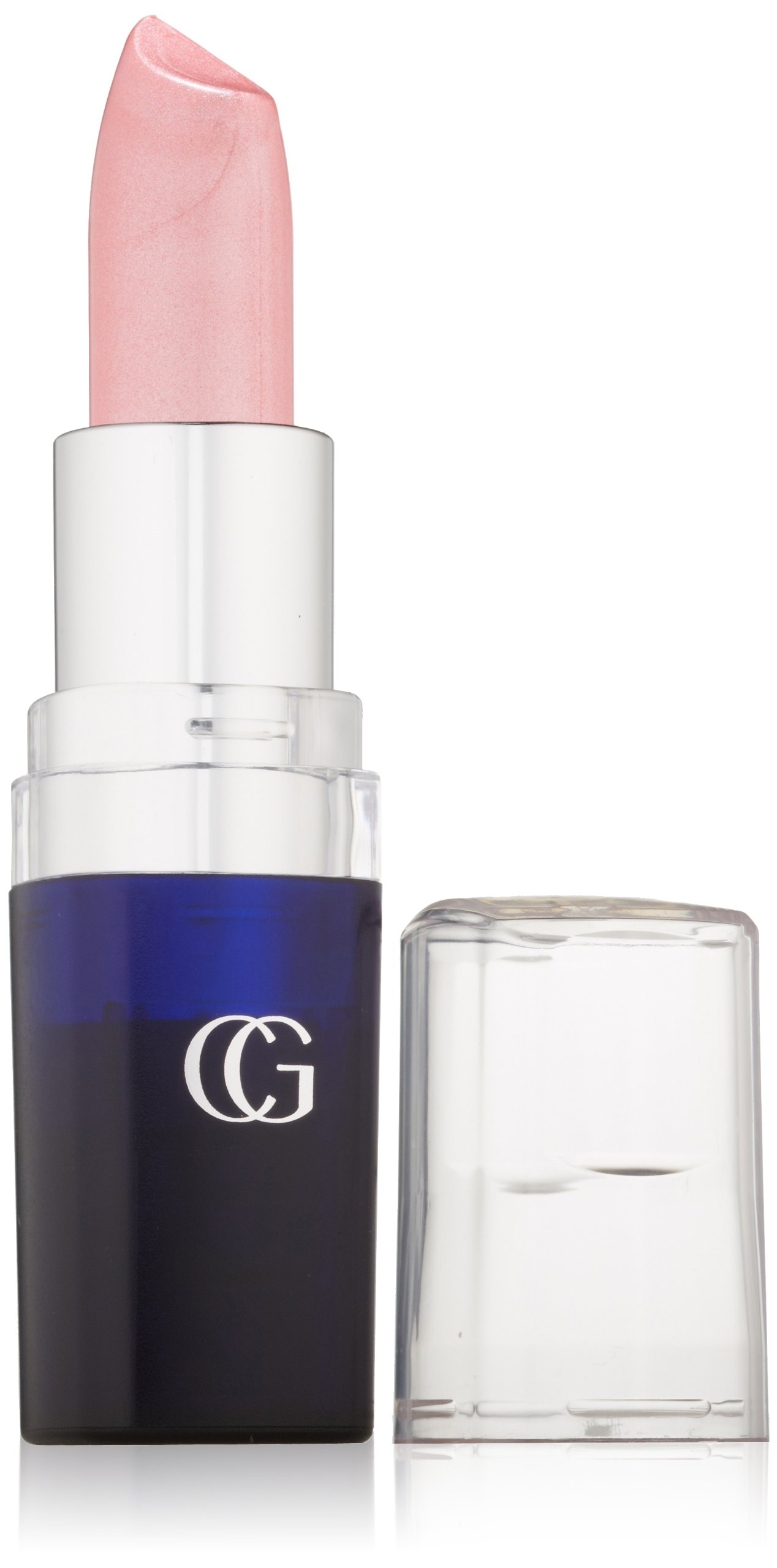 CoverGirl Continuous Color Lipstick, Rose Quartz 415, 0.13-Ounce Bottles (Pack of 2)