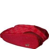 Women's Shoe Bag - Glove It - Ladies Shoe Bags for Travel & Storage - Womens Shoes Carrying Bag - Shoe Organizer - Mesh Air Flow Case