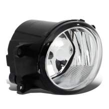 Replacement for 10-16 4Runner/Tacoma/Avalon/IS250/IS350 OE Style Driving Fog Light/Lamp (Right/RH/Passenger)