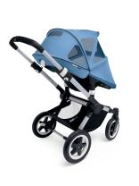 Bugaboo Buffalo Breezy Sun Canopy Stroller, Ice Blue