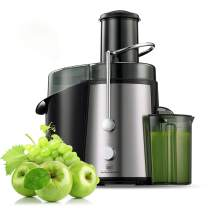 CSS Centrifugal Juicer Ultra 800W Power, Juicer Machine for Vegetable & Fruit, Juice Extractor, Juicing Machine, 3-inch Wide Feed Chute, Easy to Clean, Anti-drip, High JuiceYield, BPA Free
