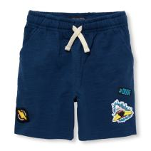 The Children's Place Baby Boys Jersey Active Shorts