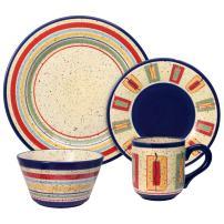 Pfaltzgraff Sedona Dinnerware Set (48-Piece)