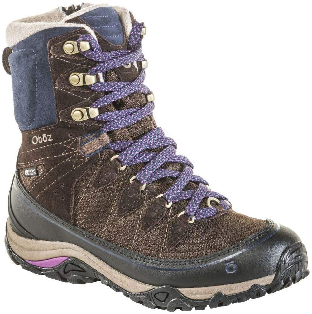 """Oboz Juniper 8"""" Insulated B-Dry Hiking Boot - Women's"""