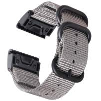 Zeit Diktator watch band for Garmin Fenix 5X/6X/3HR /MK 1/D2 Delta PX/Instinct/Forerunner 935 945/Fenix 5S/6S/Fenix 5/5 plus/Fenix 6 20mm 22mm 26mm watch strap quick release