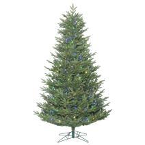 Vickerman Deluxe Frasier Fir Christmas Tree, G162277LED