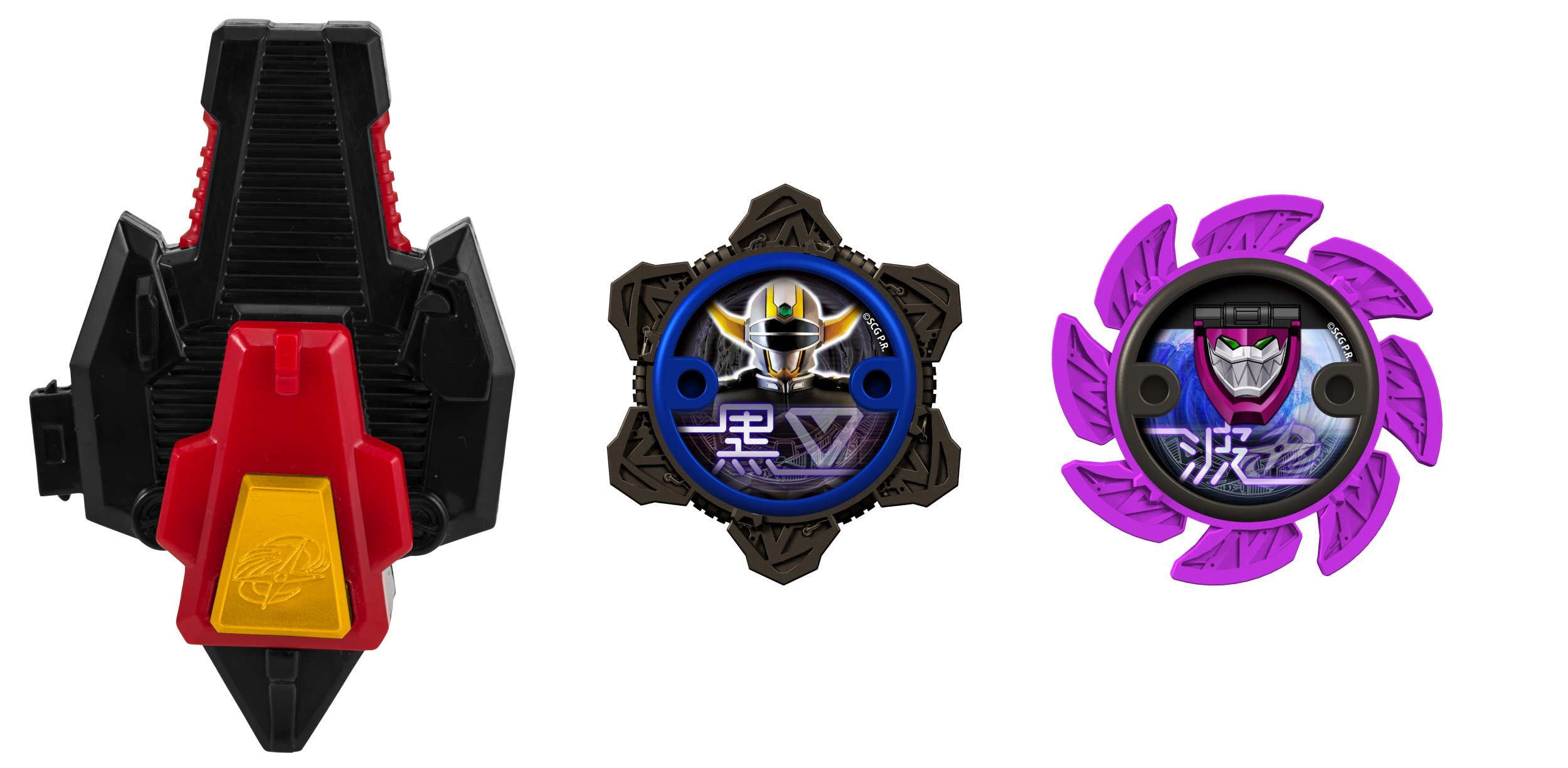 Power Rangers Super Steel Ninja Power Star Pack, Pink Ranger