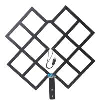 HD Frequency Cable Cutter HD Digital TV Antenna (CC-17)