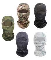 Mens Womens Sun UV Protection Anti Dust Neck Gaiter Mask Face Cover Bandana