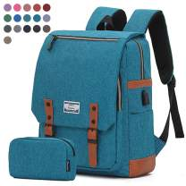 Travel Laptop Business Backpack Anti Theft College School Computer Bagpack Keyhole