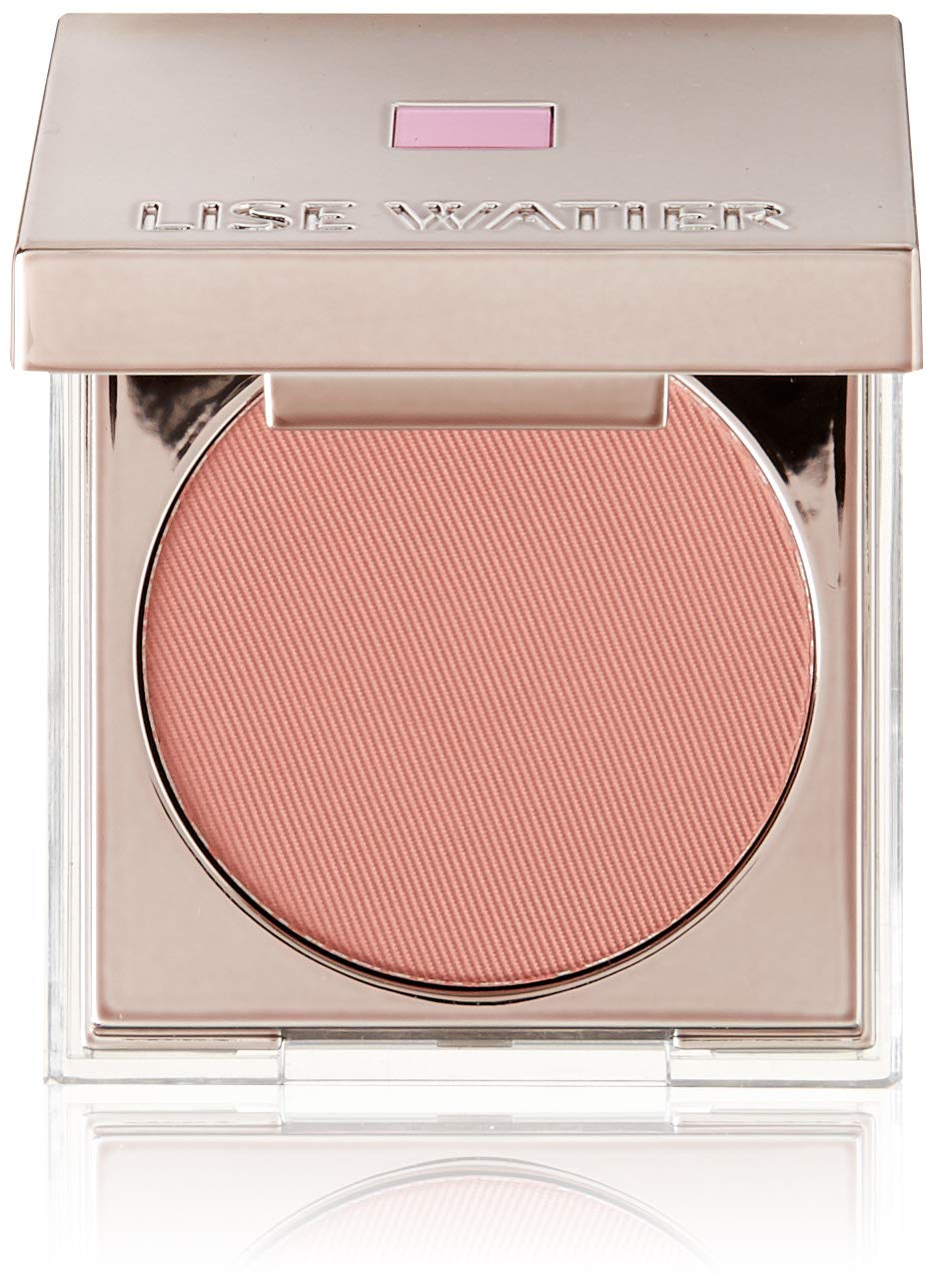 Lise Watier Blush-On Powder, Moka, 0.14 oz